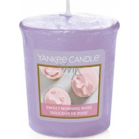 Yankee Candle Sweet Morning Rose 49 g