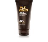 Piz Buin Tan & Protect SPF30 protective milk accelerating the tanning process 150 ml