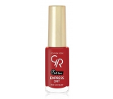 Golden Rose Express Dry 60 sec quick-drying nail polish 54, 7 ml