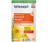 Tetesept Muscles and joints sea bath salt 80 g