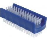 Spokar Hand brush, double sided, synthetic fibers 3105/726/2
