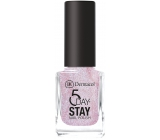 Dermacol 5 Day Stay Long-lasting Nail Polish 47 Sparkle 11 ml