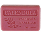 NeoCos Marigold natural, organic, from Provence, Marseille soap with shea butter 125 g