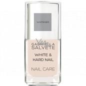 Gabriella Salvete Nail Care White and Hard regenerative whitening nail polish 11 ml