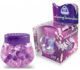 Milo Relaxing Lavender gel air freshener 115 g