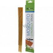 Trixline Mosquito Citronella Sticks sticks with lemongrass against mosquitoes 30 pieces TR C355