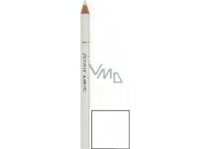 Jenny Lane tužka pod nehty bílá 2 g