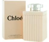 Chloé Chloé parfémované tělové mléko pro ženy 200 ml