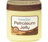 Cotton Tree Petroleum Jelly Cocoa Butter Ointment that heals dry skin, sore spots, frostbite 226 g