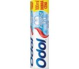 Odor Fluoride toothpaste 100 ml