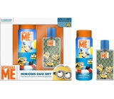 Mimoni Duo Eau de toilette 75 ml + bath foam 250 ml, cosmetic set