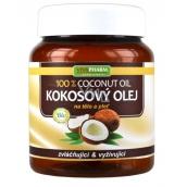 Vivapharm Bio Coconut Oil 100% for body and skin for dry to atopic skin 380 ml