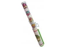 Albi Ballpoint pen 1 Owls 13.5 cm