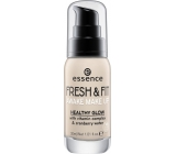 Essence Fresh & Fit Awake Makeup 10 Fresh Ivory 30 ml