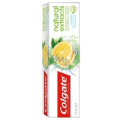 Colgate Natural Extracts Ultimate Fresh zubní pasta 75 ml