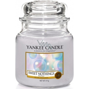 YANKEE CANDLE Sweet Nothings Classic Medium 3303