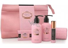 Castelbel Women's Travel Set Rosé Blush 2193