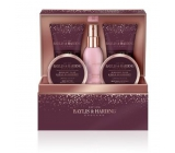 Baylis & Harding Midnight Plum and Wild Blackberry Jewelery Box
