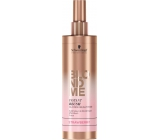 Schwarzkopf Professional BlondMe Instant Blush Blonde Beautifier Strawberry toning spray for blonde hair 250 ml