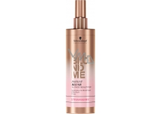 Schwarzkopf BlondMe Instant Blush Blonde Beautifier Strawberry toning spray for blond hair 250 ml