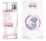 Kenzo L Eau Kenzo Pour Femme Hyper Wave Eau de Toilette for Women 30 ml