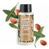 Love Beauty & Planet Shea butter and sandalwood moisturizing shampoo for dry hair 400 ml