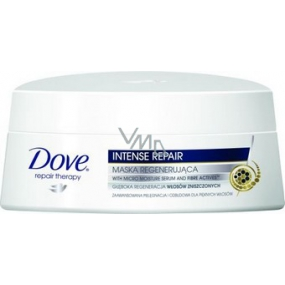 Dove Intense Repair Regenerating Mask For Restoring Damaged Hair 200 ml