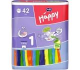 Bella Happy 1 Newborn 2-5 kg nappy panties 42 pieces