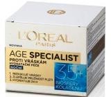 Loreal Paris Age Specialist 35+ Wrinkle Night Cream 50 ml