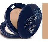 Dermacol Wet & Dry Powder Foundation pudrový make-up 03 6 g