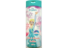 Disney Frozen 2v1 sprchový gel a pěna do koupele 400 ml