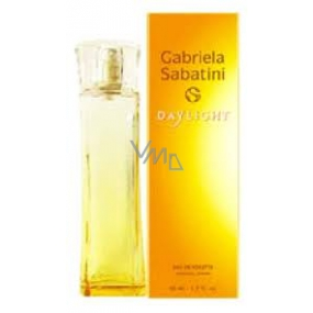 Gabriela Sabatini Day Light EdT 50 ml eau de toilette Ladies