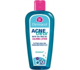 Dermacol Acneclear Calming Lotion lotion for problematic skin 200 ml