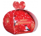 English Soap Merry Christmas perfumed soap with shea butter 3 x 20 g