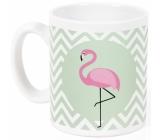 Albi Espresso Mug Flamingo 100 ml