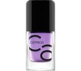 Catrice ICONails Gel Lacque Nail Polish 71 I Kinda Lilac You 10.5 ml
