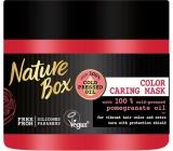 Nature Box Pomegranate Hair Mask 200 ml