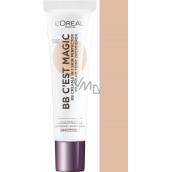 Loreal Paris Wake Up & Glow BB Cest Magic BB Cream Medium 30 ml