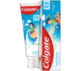 Colgate Kids 6-9 years Mild Mint magic toothpaste for children 50 ml