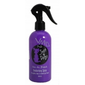 Just 4 Dogs Blueberry deodorant spray for dogs 300 ml
