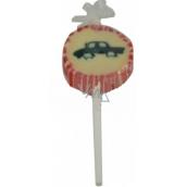 VitaHarmony TravelPop Lollipop relief for travel sickness food supplement 1 piece