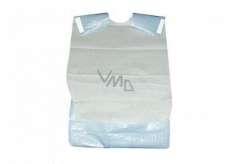 Abena Bib with self-adhesive pocket 37 x 70 cm, 100 pieces
