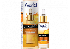 Astrid Vitamin C anti-wrinkle skin serum 30 ml