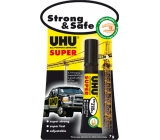 Uhu Alleskleber Super Strong & Safe new strong secondary glue of the new generation 7 g
