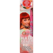 Wats Élyseé Color foam hardener 48 Ruby 75 ml