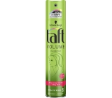Taft Volume Mega Strong Mega Strong Fix Hair Spray 250 ml