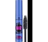 Essence Get Big! Lashes Volume Boost waterproof mascara black 12 ml
