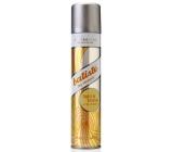 Batiste Light & Blonde dry hair shampoo for blonde hair 200 ml