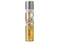 Batiste Light & Blonde Dry Shampoo pro blond vlasy suchý šampon na vlasy 200 ml