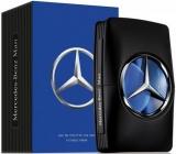 Mercedes-Benz Mercedes Benz Man EdT 50 ml men's eau de toilette